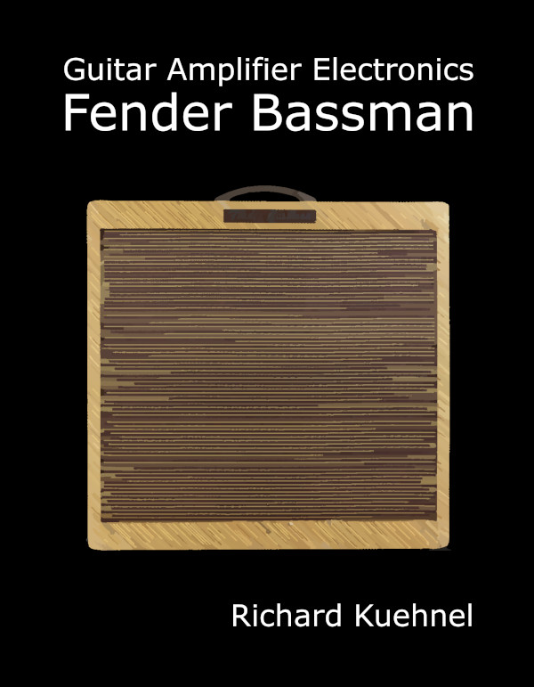 Circuit Analysis of a Legendary Tube Amplifier: The Fender Bassman 5F6-A