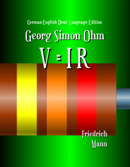 Georg Simon Ohm book