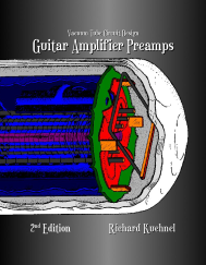 Guitar Amplifier Preamps Book